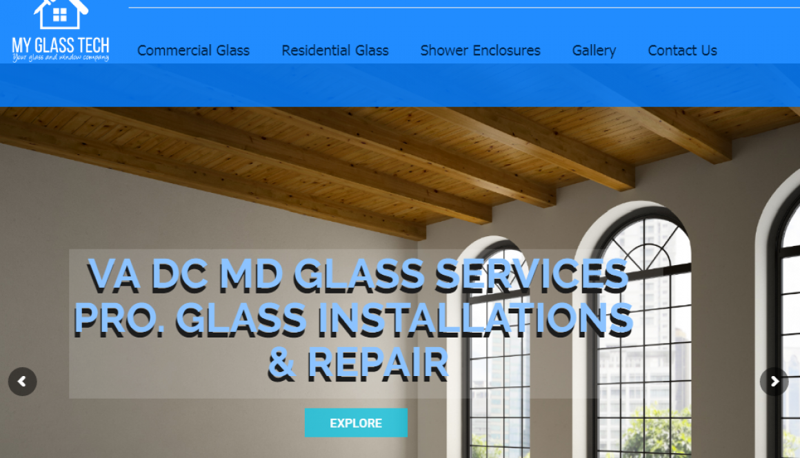 Glass Repair Company