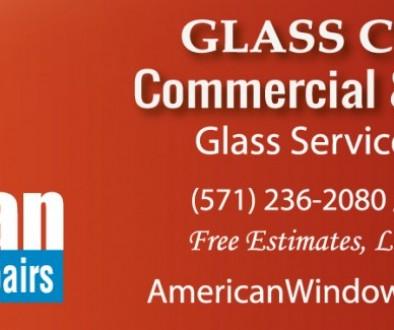 Local Glass Companies