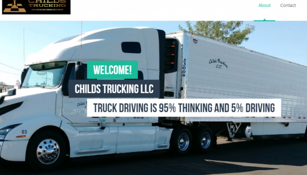 Trucking Logistics Websites