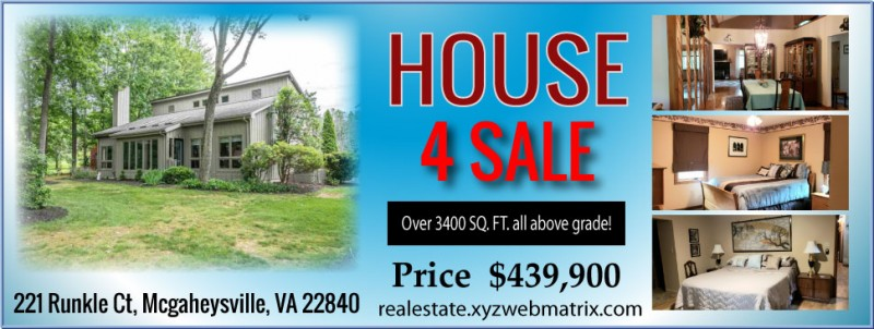 VA House Sales
