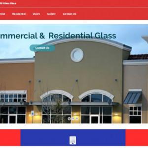 Glass Shop Sites